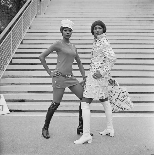 1960-1969「Day Dress And Mackintosh」:写真・画像(6)[壁紙.com]