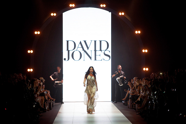 Melbourne Fashion Festival「David Jones Opens Melbourne Fashion Festival 2015」:写真・画像(18)[壁紙.com]