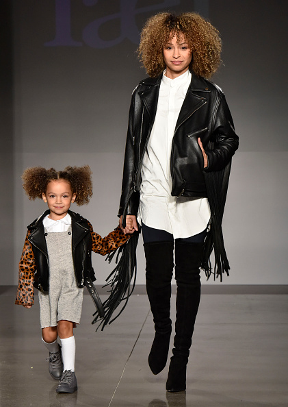 Spring Studios - New York「petitePARADE / Kids Fashion Week, NYC October 2015」:写真・画像(4)[壁紙.com]