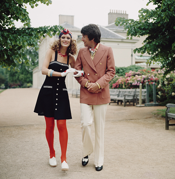 1970-1979「His And Hers Fashions」:写真・画像(11)[壁紙.com]