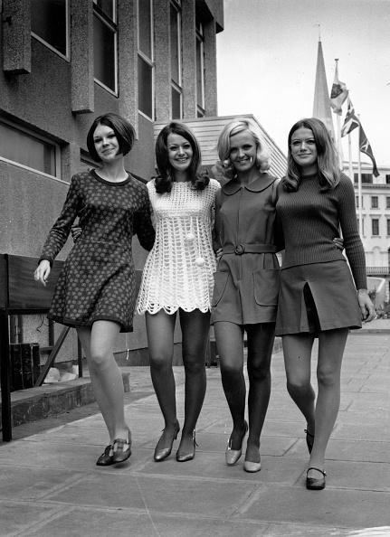 1960-1969「Four Minis」:写真・画像(10)[壁紙.com]