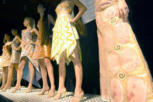 AltaRoma AltaModa「Fashion Week in Rome」:写真・画像(5)[壁紙.com]
