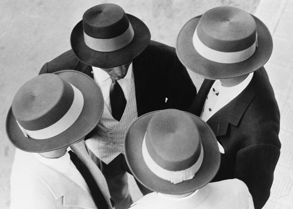 1950-1959「Italian Hats」:写真・画像(9)[壁紙.com]