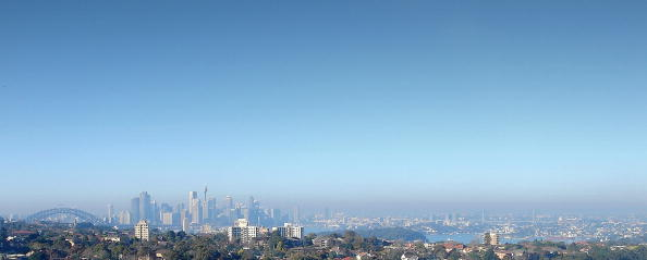 Sydney「Pollution Envelops Sydney City」:写真・画像(10)[壁紙.com]