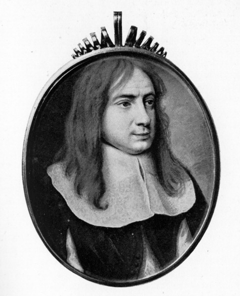Renaissance「Lodowicke Muggleton - portrait」:写真・画像(7)[壁紙.com]