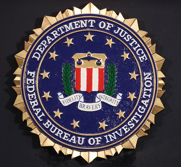 FBI「FBI Director Wray Holds News Conference After Justice Department IG Releases Report On Comey's Handling Of Clinton Emails Investigation」:写真・画像(15)[壁紙.com]