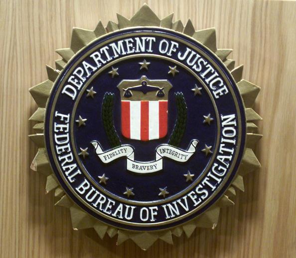 FBI「FBI seal」:写真・画像(9)[壁紙.com]