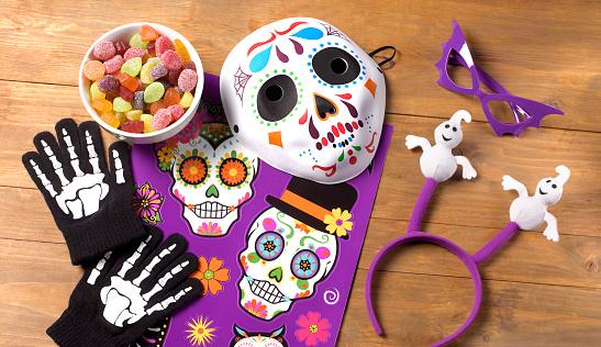 ハロウィンパーティー「Halloween Party」:スマホ壁紙(17)