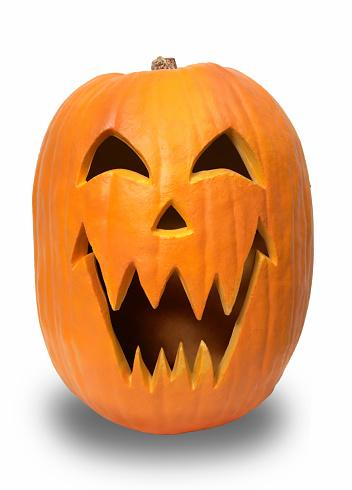 Evil「Halloween Pumpkin (Clip Path)」:スマホ壁紙(15)