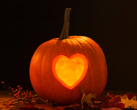 ジャックオーランタン「Halloween pumpkin」:スマホ壁紙(16)