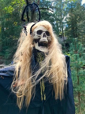 Ugliness「Halloween」:スマホ壁紙(7)