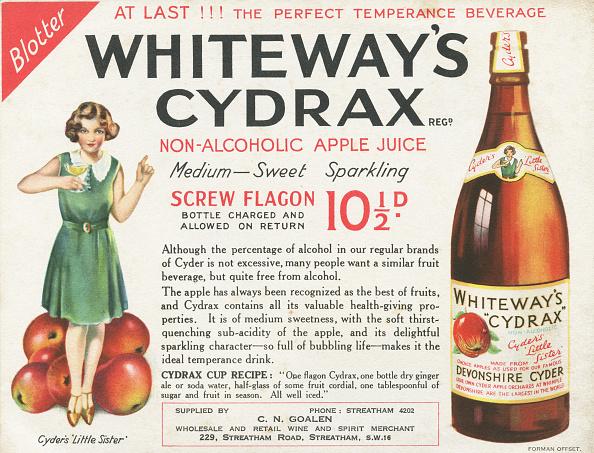 1900-1909「Temperance Booze」:写真・画像(5)[壁紙.com]