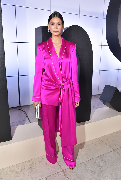 Hot Pink「Fifth Annual InStyle Awards - Red Carpet」:写真・画像(1)[壁紙.com]
