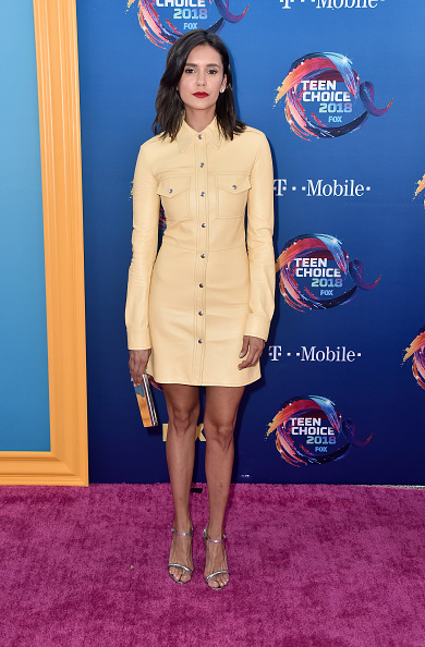 Fox Photos「FOX's Teen Choice Awards 2018 - Arrivals」:写真・画像(16)[壁紙.com]