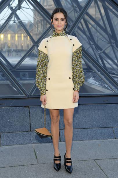 Louis Vuitton : Photocall - Paris Fashion Week Womenswear Fall/Winter 2019/2020:ニュース(壁紙.com)
