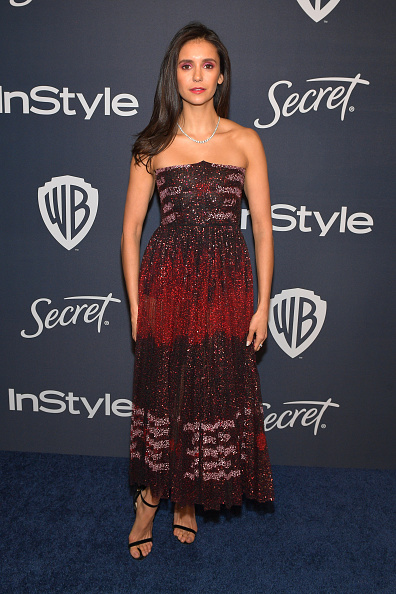 After Party「The 2020 InStyle And Warner Bros. 77th Annual Golden Globe Awards Post-Party - Red Carpet」:写真・画像(5)[壁紙.com]