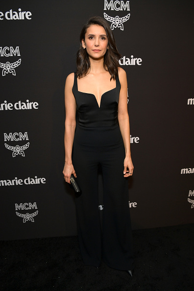 Marie Claire Magazine「Marie Claire Honors Hollywood's Change Makers」:写真・画像(12)[壁紙.com]