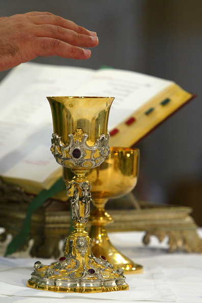 Religious Mass「Modern Wineries Have Ancient Roots In The Holy Land」:写真・画像(14)[壁紙.com]
