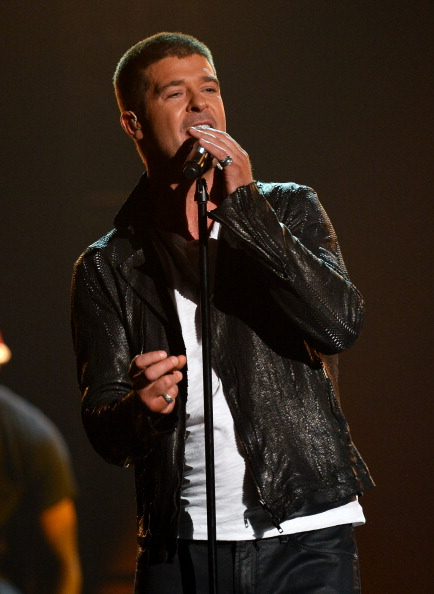MGM Grand Garden Arena「2014 Billboard Music Awards - Show」:写真・画像(13)[壁紙.com]