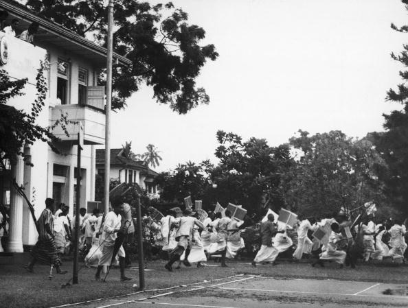 Sri Lanka「Columbo Demo」:写真・画像(2)[壁紙.com]