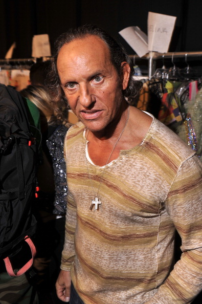 Stephen Lovekin「Custo Barcelona - Backstage- Spring 2013 Mercedes-Benz Fashion Week」:写真・画像(16)[壁紙.com]