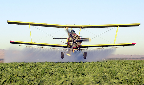 Spray「Crop Dusters Returns to the Skies」:写真・画像(3)[壁紙.com]