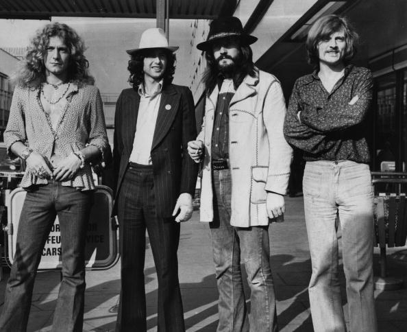 1970-1979「Led Zeppelin」:写真・画像(19)[壁紙.com]