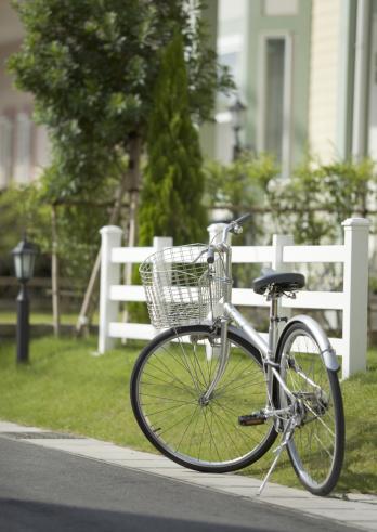 Japan「Bicycle」:スマホ壁紙(19)