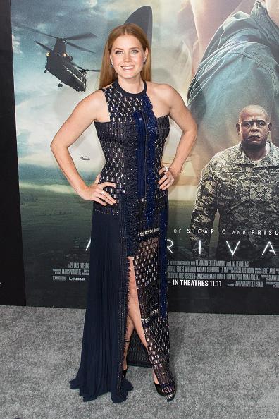 Arrival「Premiere Of Paramount Pictures' 'Arrival' - Arrivals」:写真・画像(5)[壁紙.com]
