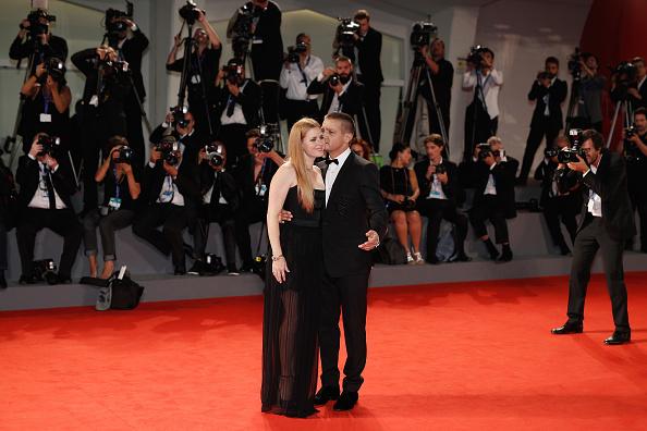 Jeremy Renner「'Arrival' Premiere - 73rd Venice Film Festival」:写真・画像(19)[壁紙.com]