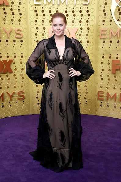 Amy Adams「71st Emmy Awards - Arrivals」:写真・画像(4)[壁紙.com]