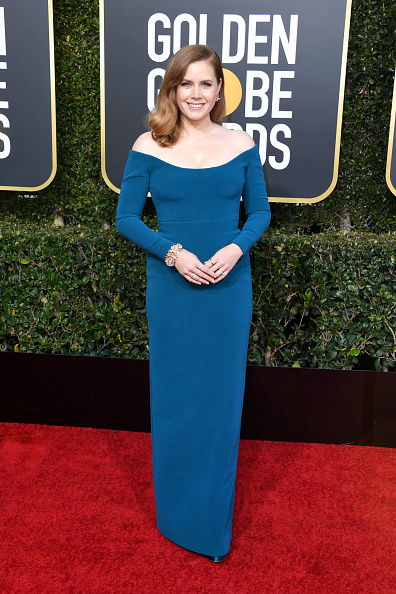 Golden Globe Awards「76th Annual Golden Globe Awards - Arrivals」:写真・画像(11)[壁紙.com]
