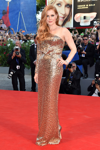 Sequin「'Nocturnal Animals' Premiere - 73rd Venice Film Festival」:写真・画像(2)[壁紙.com]