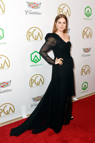 The Beverly Hilton Hotel「30th Annual Producers Guild Awards  - Arrivals」:写真・画像(14)[壁紙.com]