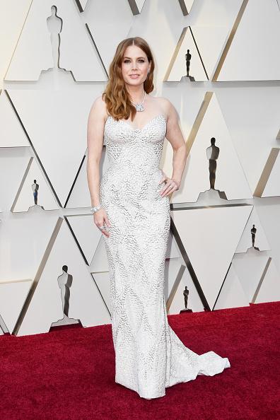 Amy Adams「91st Annual Academy Awards - Arrivals」:写真・画像(11)[壁紙.com]
