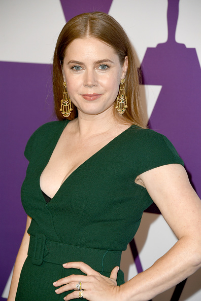 Amy Adams「91st Oscars Nominees Luncheon - Arrivals」:写真・画像(15)[壁紙.com]