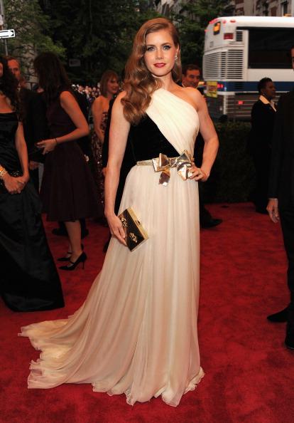 ロングヘア「'Schiaparelli And Prada: Impossible Conversations' Costume Institute Gala」:写真・画像(4)[壁紙.com]