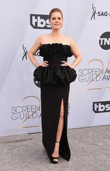 Screen Actors Guild Awards「25th Annual Screen Actors Guild Awards - Arrivals」:写真・画像(3)[壁紙.com]