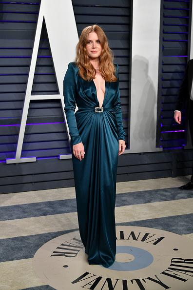 Amy Adams「2019 Vanity Fair Oscar Party Hosted By Radhika Jones - Arrivals」:写真・画像(13)[壁紙.com]