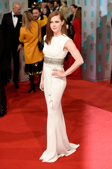 Redhead「EE British Academy Film Awards 2015 - Red Carpet Arrivals」:写真・画像(19)[壁紙.com]