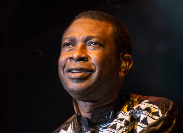 Judith Burrows「Youssou N'Dour At WOMAD」:写真・画像(7)[壁紙.com]