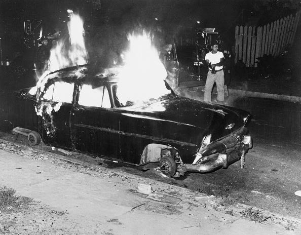 Racial Tensions「1967 Detroit Riot」:写真・画像(11)[壁紙.com]