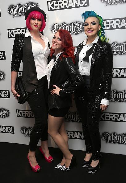 Kitten「Relentless Energy Drink Kerrang! Awards」:写真・画像(10)[壁紙.com]