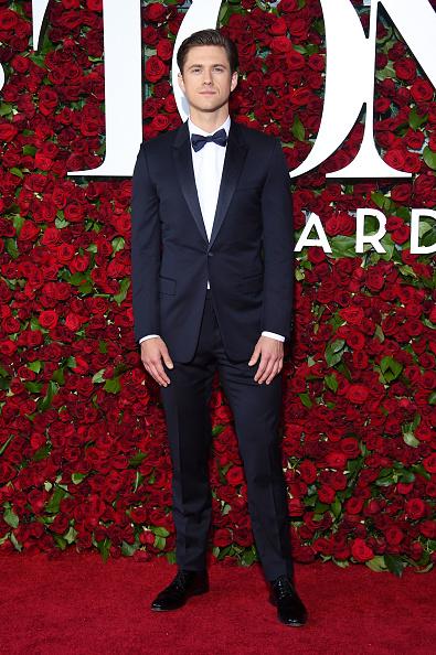 70th Annual Tony Awards「2016 Tony Awards - Arrivals」:写真・画像(19)[壁紙.com]