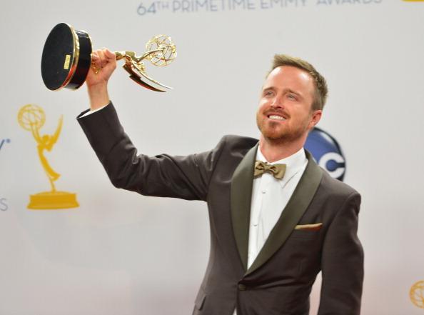 Press Room「64th Annual Primetime Emmy Awards - Press Room」:写真・画像(2)[壁紙.com]