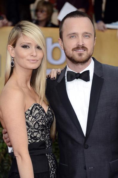Side Part「19th Annual Screen Actors Guild Awards - Arrivals」:写真・画像(9)[壁紙.com]