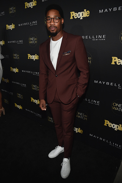 "Aaron P「People's ""Ones to Watch"" Event Presented By Maybelline New York - Red Carpet」:写真・画像(4)[壁紙.com]"