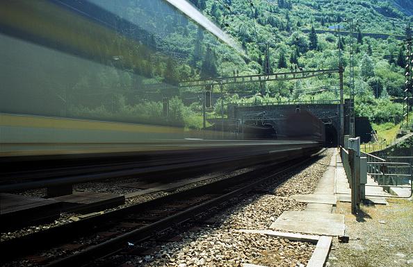 Tourism「Saint Gotthart Railway Tunnel, Swiss Alps, Canton of Uri, Switzerland」:写真・画像(10)[壁紙.com]