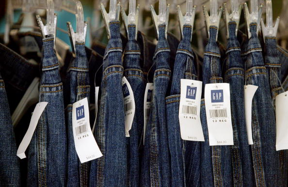 服装「Gap Inc Reports Sales up 22 Percent」:写真・画像(16)[壁紙.com]