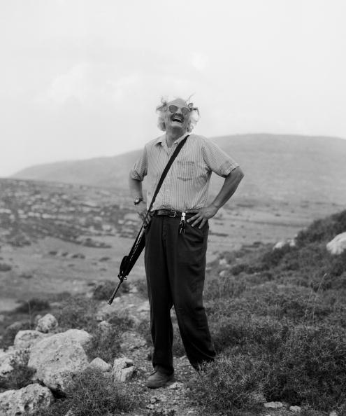 Tom Stoddart Archive「Settlers in Israel」:写真・画像(10)[壁紙.com]